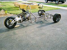 3 Wheel Car   Twisted Trikes