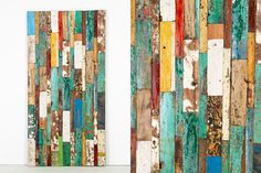 """Cahaya Deco Panel - LR 