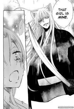 Kamisama Hajimemashita 92 Page 19