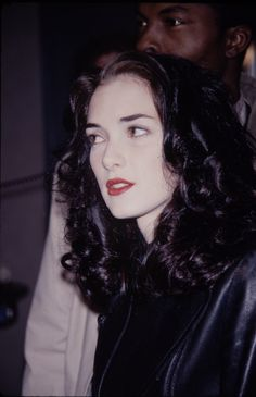 Winona Ryder, 1990s                                                       …