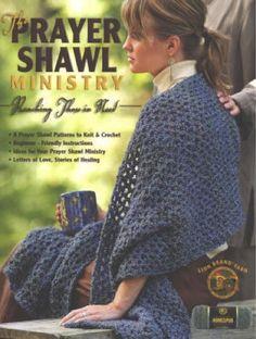 Maggie's Crochet · The Prayer Shawl Ministry