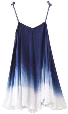 Gender: WomenSleeve Style: Spaghetti StrapNeckline: V-NeckSeason: SummerStyle: VintageSleeve Length: SleevelessBrand Name: vadimMaterial: Polyester,Nylon,Spande Purple Dress Casual, Red And Blue Dress, Casual Dresses, Short Dresses, Fashion Dresses, Blue Dresses, Prom Dresses, Tie Dye Shorts, Tie Dye Dress