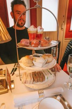 Here's A Surprising Spot For Afternoon Tea In York (49) Stuff To Do, Things To Do, Good Things, Food Inspiration, Travel Inspiration, Visit York, Yorkshire Tea, National Railway Museum, York Minster