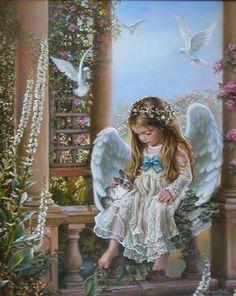 .child angel