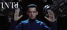 Ender's Game Saga, Orson Scott Card Introverted Intuition (Ni): Ender Wiggin masterfully predicts future dangers and devises and enacts strategies to prevent them from happening. He beats and kills...
