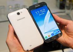 Samsung Galaxy Note: análisis del híbrido smartphone-tablet http://www.multimediagratis.com/gps/samsung-galaxy-note-analisis-del-hibrido-smartphone-tablet.htm