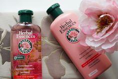 Herbal Essences Silk 'N' Shine Shampoo