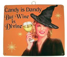 halloween quotes | Halloween Wine Fun | Quotes, Sayings, and Wall Art