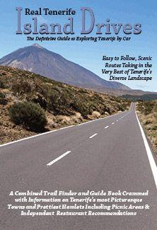 Walking and Hiking on Tenerife