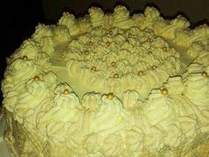 Toffi świąteczne - Przepisy kulinarne - Ciasta i słodkości Pie, Desserts, Torte, Tailgate Desserts, Cake, Deserts, Fruit Cakes, Pies, Postres