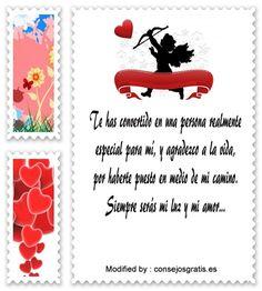 palabras originales de amor para mi pareja,textos bonitos de amor para whatsapp:  http://www.consejosgratis.es/mensajes-cortos-de-amor-para-celulares/