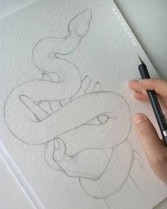 art dessin Mystical fox Watercolor Artist on - art Art Drawings Sketches Simple, Pencil Art Drawings, Easy Drawings, Drawings On Hands, Trippy Drawings, Cool Sketches, Watercolor Fox, Watercolour Pencil Art, Watercolor Tattoos