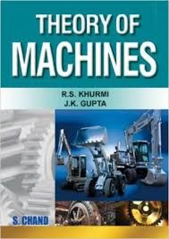 Theory of Machines by RS Khurmi PDF he subject matter has been amply illustrated by incorporating a good number of solved,unsolved and well graded examples of almost every variety. Gate Coaching, Mechanical Engineering, Mechatronics Engineering, Mechanical Design, Free Pdf Books, Ebook Pdf, Book Recommendations, Textbook, The Help
