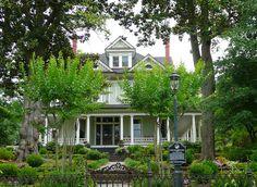 Wilmington, NC House