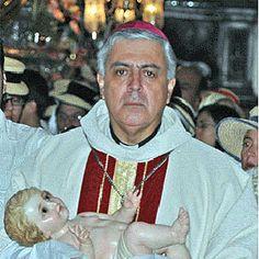 Ridiculous and irresponsible: El obispo de Tenerife (BErnardo Alvarez): 'Hay menores que desean el abuso e incluso te provocan'