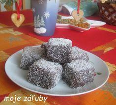 moje záľuby...: jemné koláče