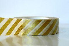 gold tape