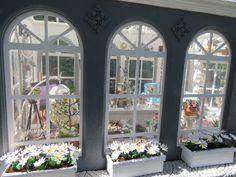 my conservatory