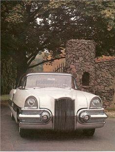 Packard Request, 1955