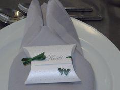 Hochzeitsgastgeschenke