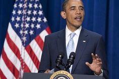 Advierte Obama mayor desempleo si el Congreso falla en aprobar ley | Info7 | Economía