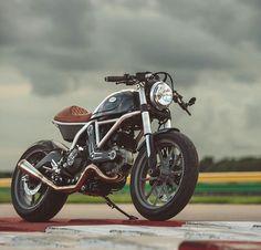 3Hƒ0® | #Jbikes  | #Ducati Scrambler