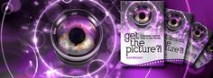 """Keep up with the latest about """"Get the Picture?!: Conscious Creation Goes to the Movies"""" on Google+ by checking out the book's page, at https://plus.google.com/115671408534834247321."""
