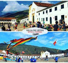 Saborea la vida.  #boyacá #travel #viaje #viajar #festivaldecometas #villadeleyva #pasionporviajar