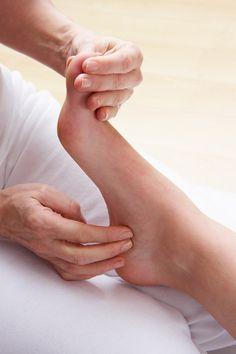 Mes pieds ont aimé : la réflexologie plantaire