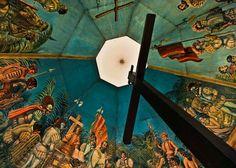 Magellan's cross, Cebu Philippines