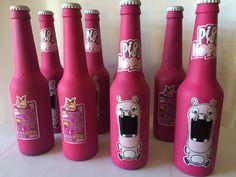 Cerveza Monfragüe Pig Hops, estilo doble IPA.