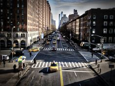 Top Photo Spots in New York City — Nomadic Pursuits - a blog by Jim Nix