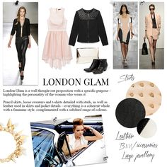 London Glam by MOHITO