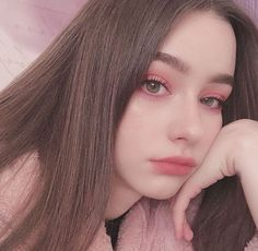 Find images and videos about dasha taran on We Heart It - the app to get lost in what you love. Cute Girl Pic, Cute Girls, Beauty Skin, Hair Beauty, Girl Celebrities, Beautiful Girl Image, Cute Beauty, Girls Dpz, Girls Makeup