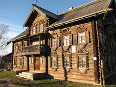 Музеи деревянного зодчества и этнопарки | MSP.today