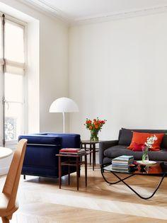 Magnífico París | Decorar tu casa es facilisimo.com