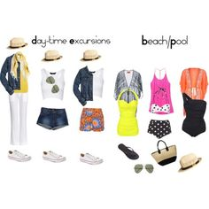 Resort Season — Clothes Minded