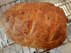 Bread, Food, Hungarian Recipes, Brot, Essen, Baking, Meals, Breads, Buns
