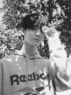 Wanna One Bae Jinyoung Dazed Magazine Reebok Jinyoung, Kpop Posters, Bae, Harsh Words, Lai Guanlin, Ong Seongwoo, Lee Daehwi, My Destiny, Kim Jaehwan