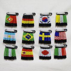 chian flag