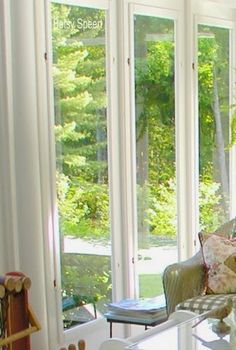 Betsy Srt S Blog A Vermont Country Sun Porch To Sunroom Pool