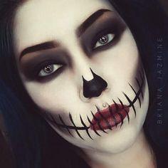 Is it Halloween Yet? #HalloweenMakeupIdeas