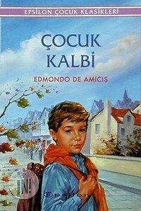çocuk kalbi / heart / cuore - edmondo de amicis