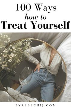 100 Amazing Ways To Treat Yourself! Take care of yourself, practice self care and treat yourself whenever you feel a need to! Love Readings For Wedding, Treat Yourself, Take Care Of Yourself, Benefits Of Mindfulness, Weight Loss Help, Weight Gain, Positive Mindset, Positive Vibes, Abundant Life
