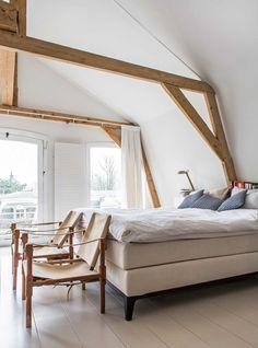 Slaapkamer | bedroom | vtwonen 07-2016 | photography: Henny van Belkom
