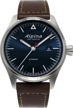 @alpinawatches  Watch Startimer Pilot Automatic #bezel-fixed #bracelet-strap-leather #brand-alpina #case-material-steel #case-width-44mm #date-yes #delivery-timescale-call-us #dial-colour-blue #gender-mens #luxury #movement-automatic #official-stockist-for-alpina-watches #packaging-alpina-watch-packaging #style-dress #subcat-startimer #supplier-model-no-al-525n4s6 #warranty-alpina-official-2-year-guarantee #water-resistant-100m
