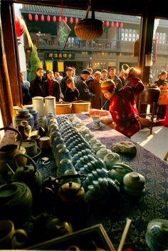 Hangzhou, the tea capital of China #hangzhou #china #asia #travel #explore #tea #history #food #photography