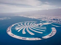 Dubai and Asia Cruise