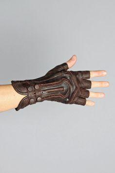 Rubber #Fingers Skeleton Gloves Fancy Dress Halloween Accessory