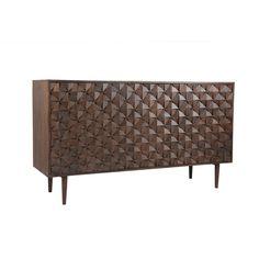 Pablo 3 Door Sideboard | Products | MOE'S USA